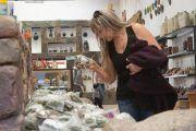 """artesanias quebrada humahuaca 180x120 - Pack 4 """"Salt & Quebrada"""""""