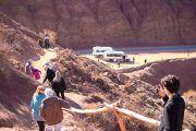 Mirador camino a Cafayate
