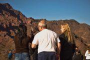 Guía de turismo en Cafayate