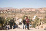 monumento humahuaca 180x120 - Humahuaca Tour