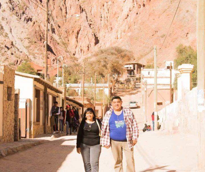 purmamarca 720x606 - Humahuaca Tour