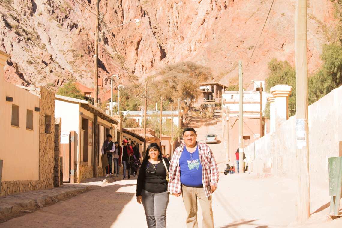 purmamarca - Humahuaca Tour