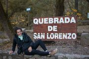 Quebrada de San Lorenzo