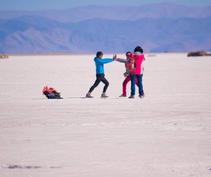 salinas jujuy 720x606 - Salt Flats - Puna & Salinas Tour