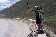 Downhill en Cuesta del Obispo