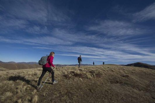 Turismo Aventura en Salta