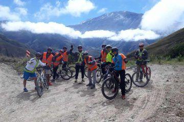 grupo mtb salta 360x240 - Mountain Bike Downhill Cuesta del Obispo