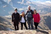 miradir cuesta del obispo 180x120 - Trekking Torreón Cuesta del Obispo
