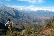 Trekking Torreón Cuesta del Obispo