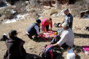 picninc trekking torreon 180x120 - Trekking Torreón Cuesta del Obispo