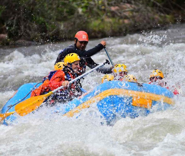 rafting juramento 720x606 - Rafting with BBQ (transfer not included)