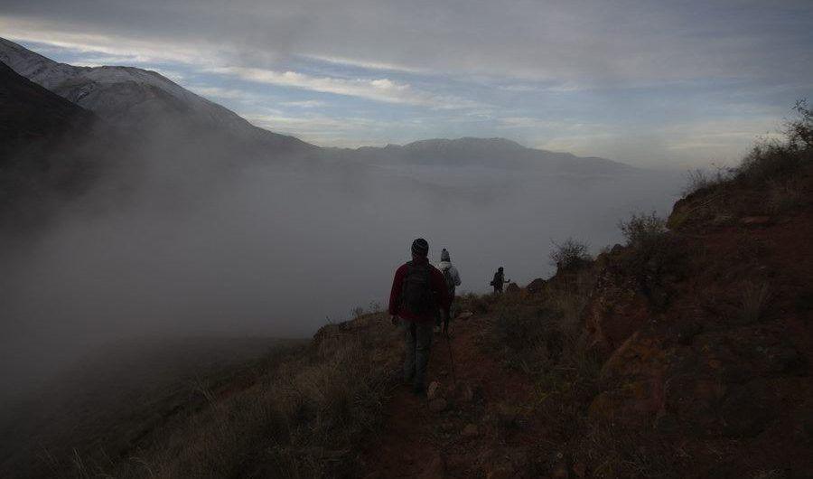 Trekking en Salta