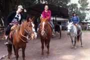 caballos salta 180x120 - Horseback Riding Half day with BBQ and Transfer