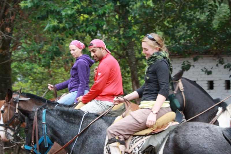 finca sayta salta - Horseback Riding Full Day with BBQ and Transfer