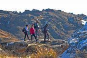 Expedición de 2 días al Cerro Torreón
