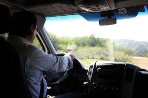 Limpieza de vehículos para prevenir el corona virus en Salta